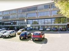 Onrust over bouw noodlokalen Arentheem College in Park Klarenbeek