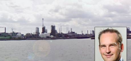 B en w laken provincie om optreden Dupont
