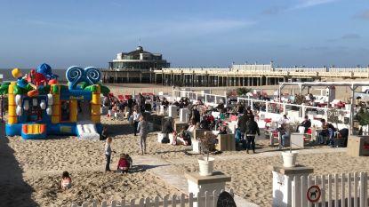 "Ondanks onderzoek naar prijsafspraken: ""Komende zomer zéker strandbars in Blankenberge"""