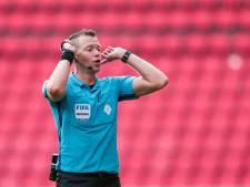 Lindhout debuteert op Celtic Park in Champions League
