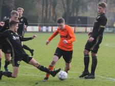 FC Winterswijk sprokkelt punt in Raalte