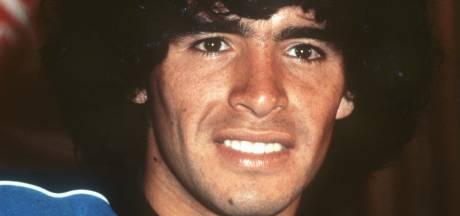 Maradona: hoe drank, drugs en vrouwen een voetbalgenie wisten te tackelen