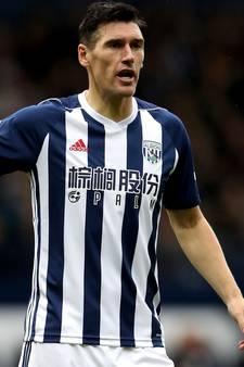 Barry (36) staat voor Premier League-record: 'Wil zo lang mogelijk doorgaan'
