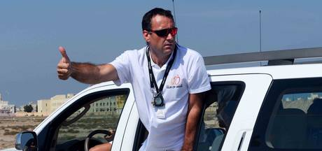 'Extreem korte etappe in de Tour krijgt veldritstart'