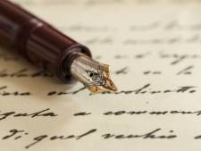 Taalskills: onze wereld hangt van letters aan elkaar