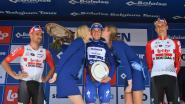 Baloise Belgium Tour laat wielertoeristen virtueel meerijden met de profs