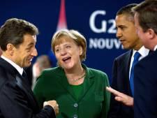 Sarkozy, Poutine, Merkel, Erdogan: les dirigeants vus par Barack Obama