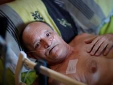 Alain wil zijn dood livestreamen uit protest tegen euthanasieverbod maar Facebook grijpt in