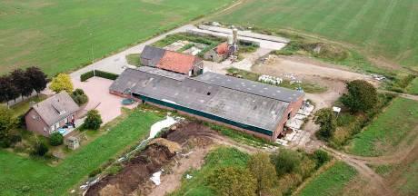 Oordeel over superstal voor 1344 koeien in Asten-Heusden komt pas in januari
