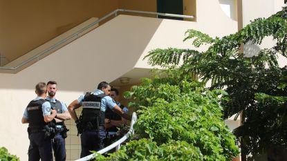Twee agenten gewond nadat ze beschoten worden door geradicaliseerde twintiger