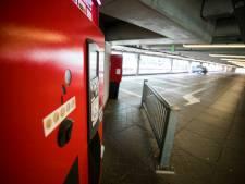 Wel parkeren in parkeergarage van Stadserf, maar auto ophalen niet altijd mogelijk