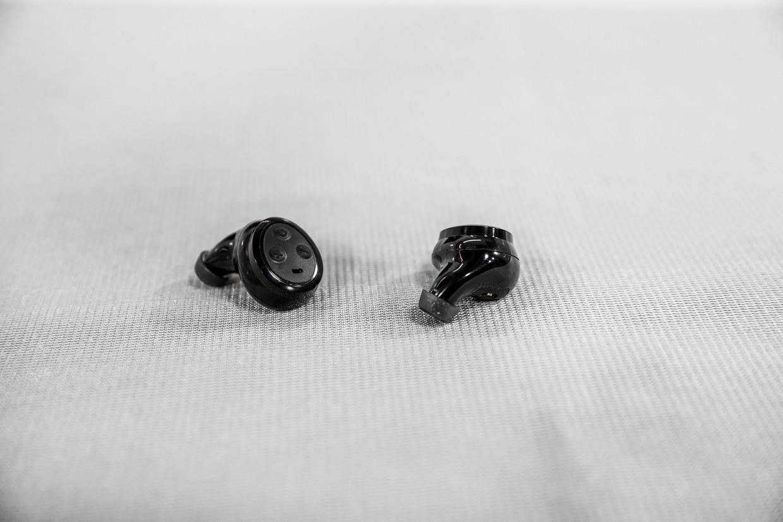 Andreas Sennheiser: 'Tien jaar geleden keken mensen je raar aan als je met oordopjes zonder kabel rondliep.'