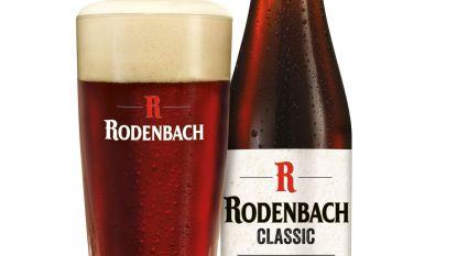 Lopen voor een frisse Rodenbach