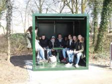Soest krijgt vijf nieuwe ontmoetingsplekken voor jongeren