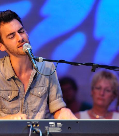 Tom Schraven: 'Zenuwen ken ik niet, alleen zin'