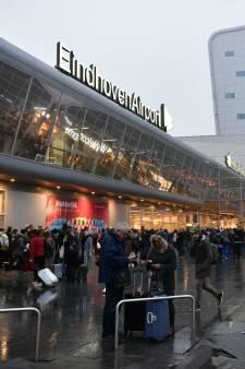 Kamermeerderheid tegen uitbreiding Eindhoven Airport