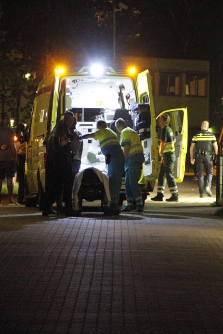 'Stemmen' leidden tot bloedbad in azc Harderwijk