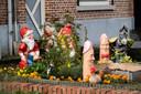 """Des nains de jardin """"obscènes"""" sur une chaussée très fréquentée à Malines"""