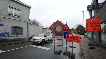 Hoogstraat maanden dicht door rioleringswerken