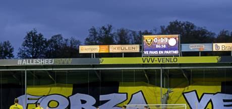 L'Ajax en passe treize au VVV-Venlo, la plus large victoire de l'histoire en EreDivisie