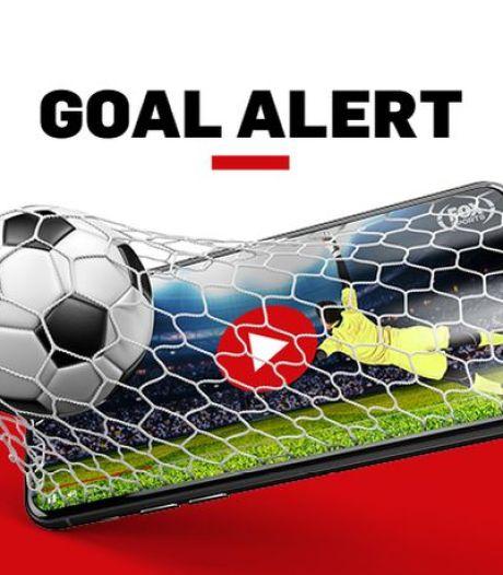 Goal Alert: Ontvang direct een video als Feyenoord, Sparta en Excelsior scoren!