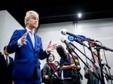 Geert Wilders zit goed fout