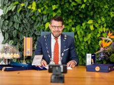 Burgemeester Arends: Na Gouden Koets nu ook koninkrijk naar museum?