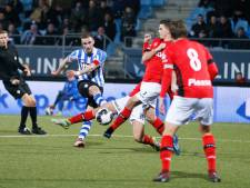 Van den Boomen keert terug bij FC Eindhoven, Nascimento wil niets weten van periodekoorts