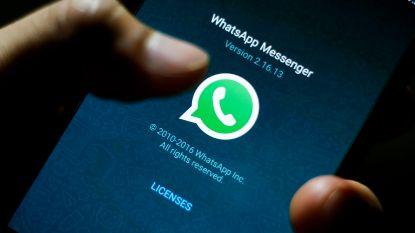WhatsApp lanceert berichtenapp voor bedrijven