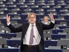 Verhofstadt appelle l'UE à sanctionner l'Ukraine