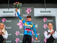 Belg Teuns zorgt voor 'ronde-hattrick' door ook in Noorwegen te winnen