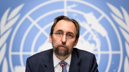 """VN-Mensenrechtencommissaris klaagt """"klimaat van angst"""" in Nicaragua aan"""