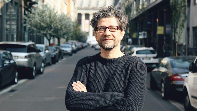 In 'Winteruur' met Wim Helsen mag een gast 10 minuten lang over zijn favoriete tekstfragment spreken.