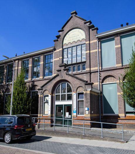 Eigendom Franciscusschool in Oldenzaal blijft CDA bezighouden