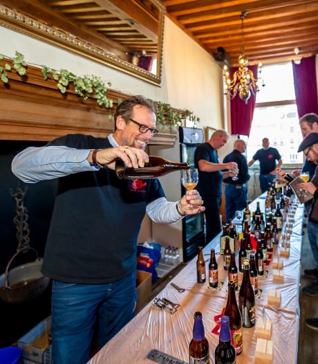 Bierfestival in Delfshaven: verzuipen in exclusieve biertjes