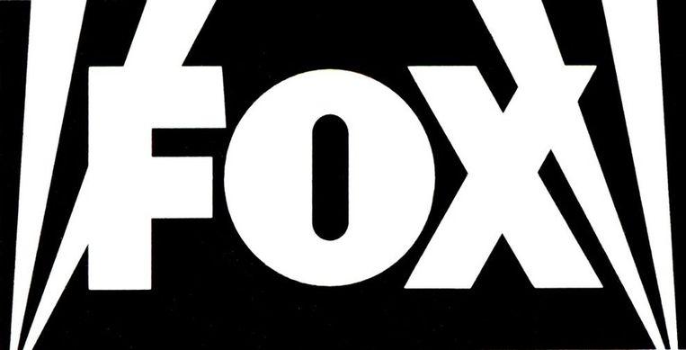 Het logo van Fox. Beeld ANP