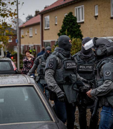 Man (44) uit Rijssen gearresteerd op verdenking van betrokkenheid bij terroristische organisatie