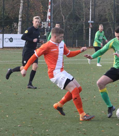 Orion bij debuut tegen AWC en Juliana, dezelfde clubs voor De Treffers