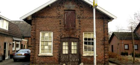 Synagoge Vriezenveen gered van sloopkogel