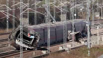 Twee doden en tientallen gewonden bij ontsporing hogesnelheidstrein in Italië