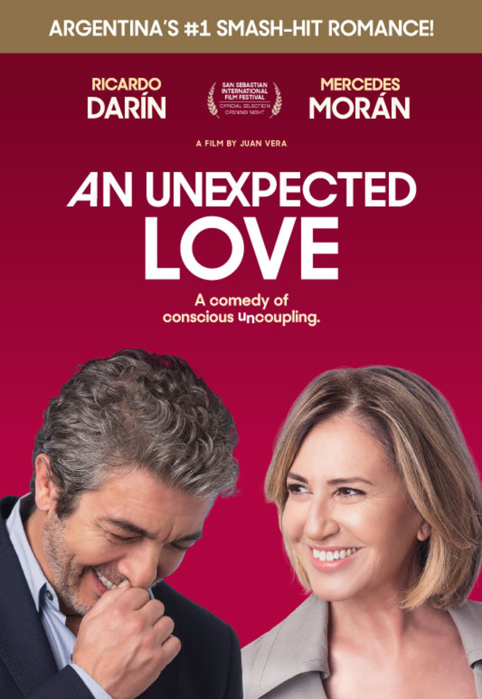 Affiche An Unexpected Love