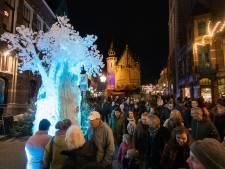 Provinciale subsidie voelt als erkenning voor Kerst in Oud Kampen