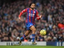 Teruggekeerde Riedewald speler van de maand bij Crystal Palace