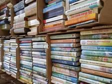 Samen met IKEA 1.001 kinderboeken inzamelen tijdens NL Doet