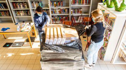 Slechts één Leuvense school in aanmerking voor Vlaams project Digital 4 Youth