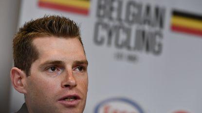 Team van Ben Hermans krijgt wildcard voor Giro