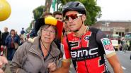 Herbeleef hoe Sagan even de pedalen verliest en naar de etappezege knalt