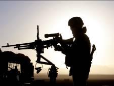 'Missie Kunduz gaat ondanks dreigement door'