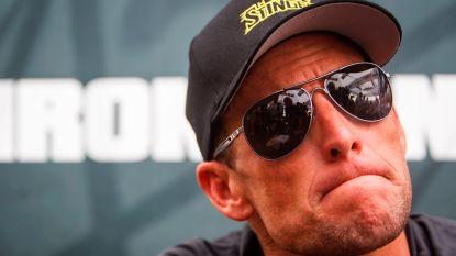 """KOERS KORT 30/10. Armstrong: """"Dumoulin zou niet naar Tour moeten gaan"""" - Froome probeert het even als voetballer"""