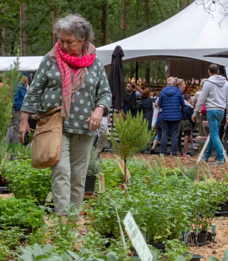 Organisatie: 'Laatste zondag Bloem & Tuin in Nuenen was topdag'